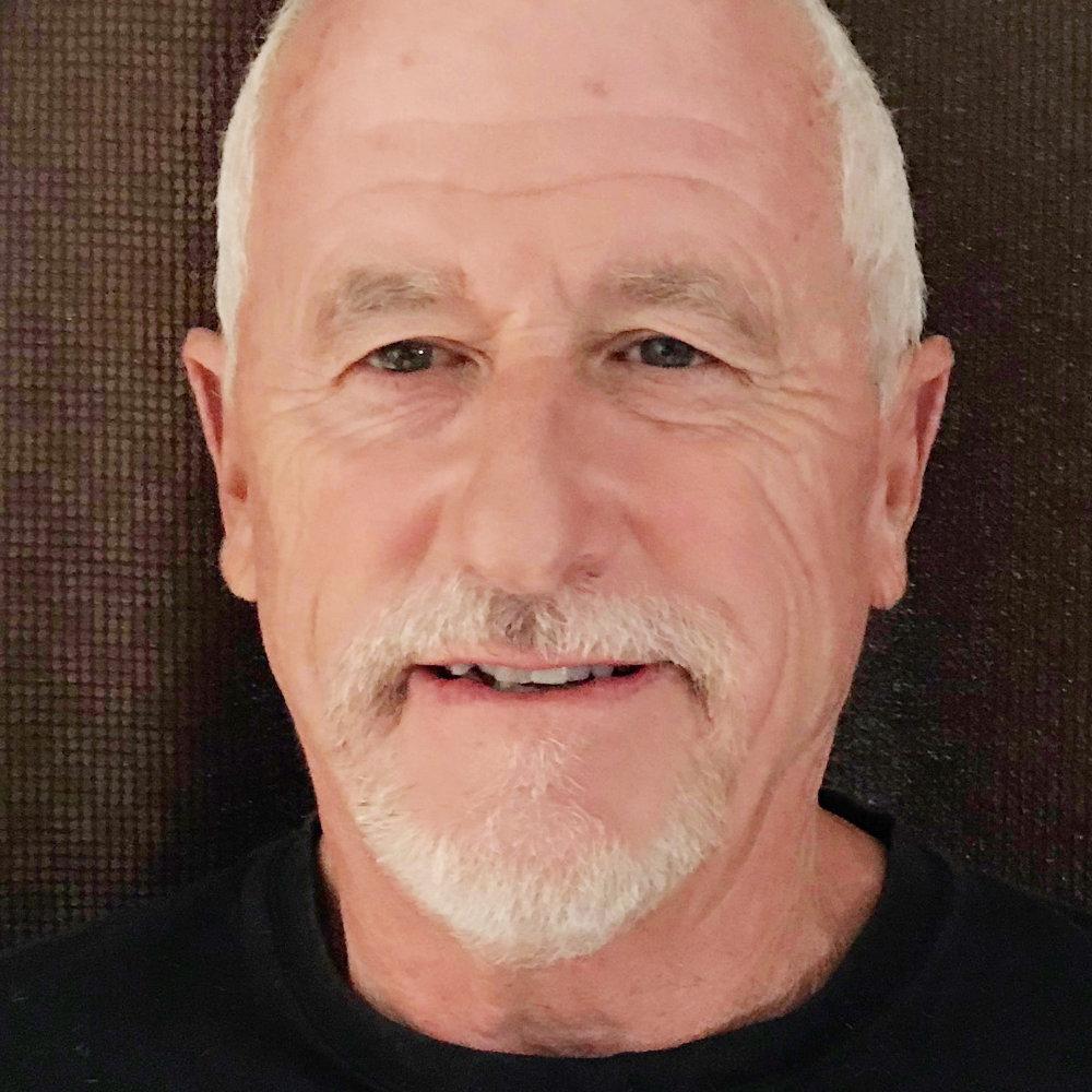 Jay McCormack